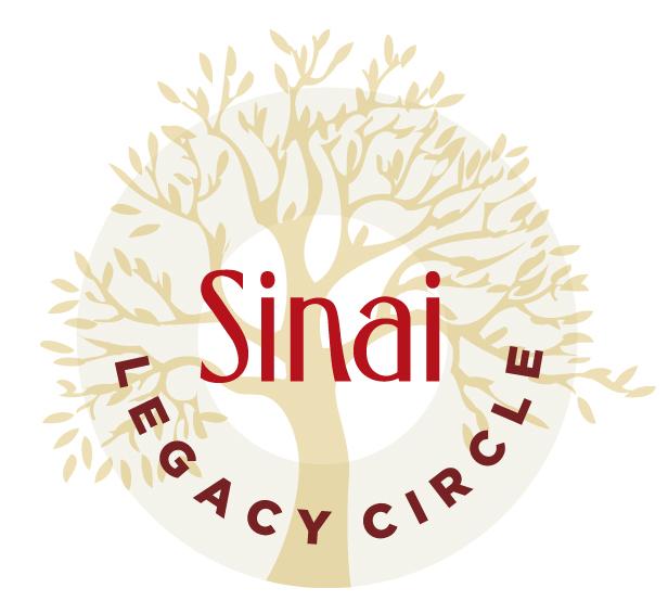 SinaiLegacyCircle_logo